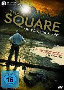 The Square (2008), DVD