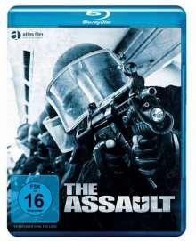 The Assault (Blu-ray), Blu-ray Disc