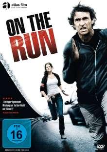 On The Run, DVD