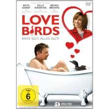 Love Birds, DVD