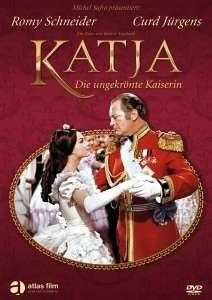 Katja - Die ungekrönte Königin, DVD