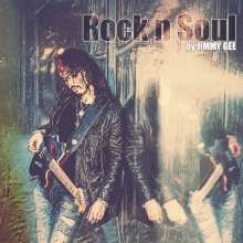 Jimmy Gee: Rock'n Soul, CD
