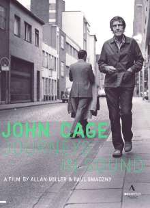 John Cage (1912-1992): Journeys In Sound (Dokumentation), DVD