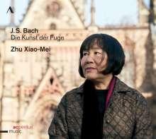 Johann Sebastian Bach (1685-1750): Die Kunst der Fuge BWV 1080, CD