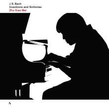 Johann Sebastian Bach (1685-1750): Inventionen & Sinfonias BWV 772-801 (180g), 2 LPs