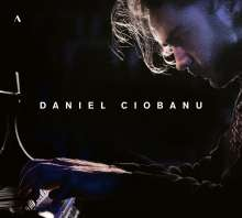 Daniel Ciobano, Klavier, CD