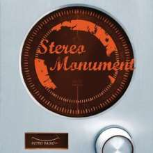 Stereo Monument: Retro Radio, CD