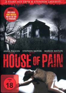 House Of Pain, DVD