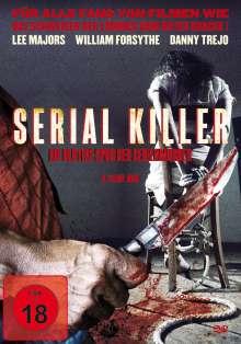 Serial Killer - Die blutige Spur der Serienmörder (3 Filme), DVD