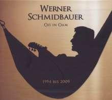 Schmidbauer & Kälberer: Ois in Oam: 1994 bis 2009, 8 CDs