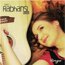 Karin Rabhansl: Singa, CD