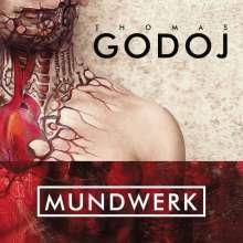 Thomas Godoj: Mundwerk, CD