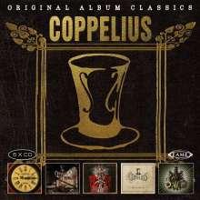Coppelius: Original Album Classics, 5 CDs