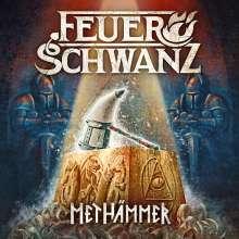 Feuerschwanz: Methämmer, CD