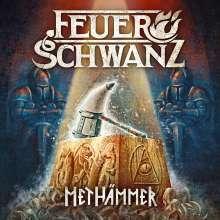 Feuerschwanz: Methämmer, 2 CDs