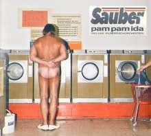 Pam Pam Ida: Sauber, 2 LPs