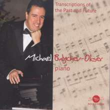 Michael Bulychev-Okser - Transkriptions of the Past and Future, CD
