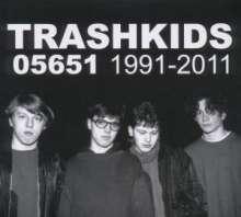 Trashkids: Trashkids: 05651-1991-2011, CD