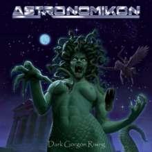 Astronomikon: Dark Gorgon Rising, CD
