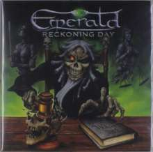 Emerald: Reckoning Day (Limited-Edition), 2 LPs