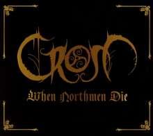 Crom: When Northmen Die (Limited-Edition), CD