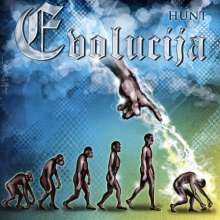 Evolucija: Hunt, 2 CDs