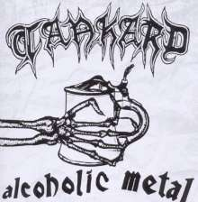 Tankard: Alcoholic Metal, CD