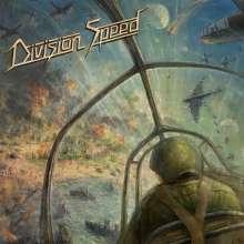 Division Speed: Division Speed (Red Vinyl), LP