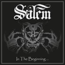 Salem: In The Beginning..., CD