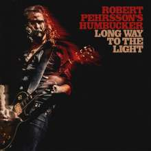 Robert Pehrsson: Long Way To The Light (Limited Edition) (Purple Vinyl), LP