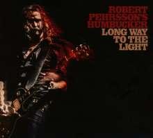 Robert Pehrsson: Long Way To The Light, CD
