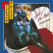 Tokyo Blade: Night of the Blade - The Night Before, CD