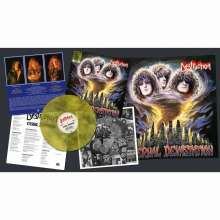 Destruction: Eternal Devastation (Marbled Vinyl), LP