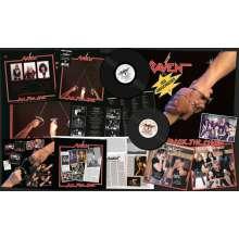 "Raven: All For One (Reissue), 1 LP und 1 Single 10"""
