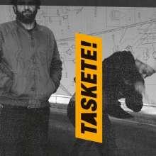 Taskete!: Taskete!, CD