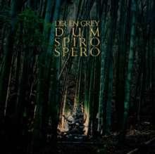 Dir En Grey: Dum Spiro Spero, 2 LPs