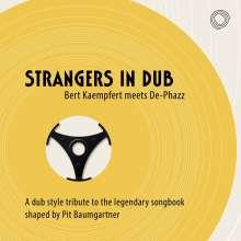 De-Phazz (DePhazz): Strangers In Dub: Bert Kaempfert Meets De-Phazz, CD