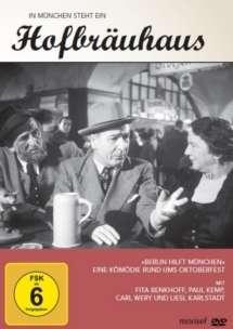 In München steht ein Hofbräuhaus, DVD