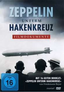 Zeppelin unterm Hakenkreuz, DVD