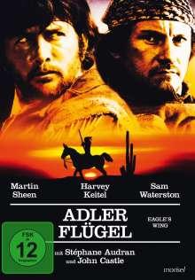 Adlerflügel, DVD