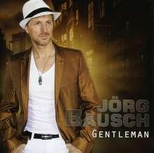 Jörg Bausch: Gentleman, CD