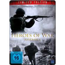 Heroes Of War - Assembly (Metal-Pack), DVD