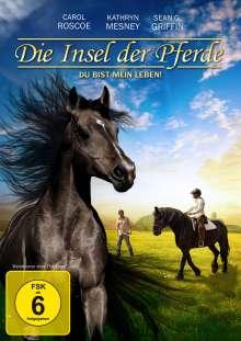 Die Insel der Pferde, DVD