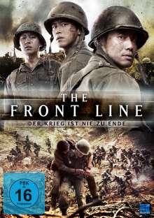 The Front Line - Der Krieg ist nie zu Ende, DVD
