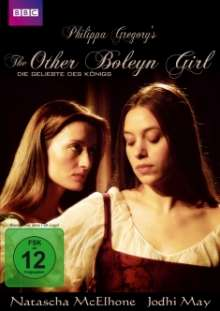 The Other Boleyn Girl - Die Geliebte des Königs (2003), DVD