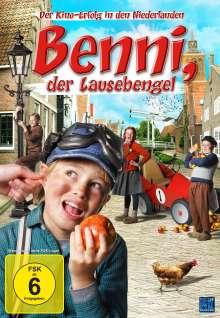 Benni, der Lausebengel, DVD