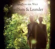 heilSam & Leander: Am Ende der Welt, CD