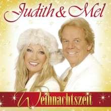 Judith & Mel: Weihnachtszeit, CD