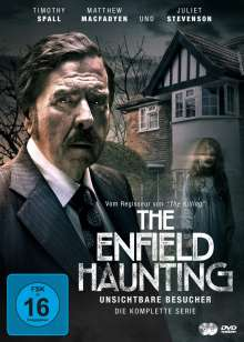 The Enfield Haunting (Komplette Serie), 2 DVDs