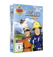 Feuerwehrmann Sam - Der Berg ruft, DVD